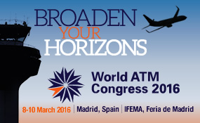 Banner World ATM Congress 2016